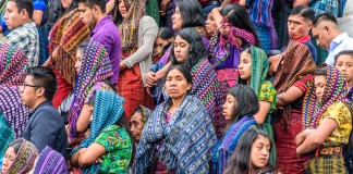 silent genocide guatemala genocide