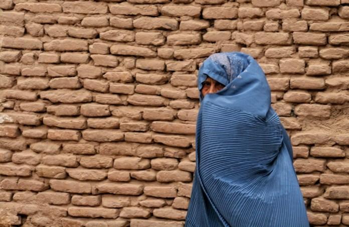 women in danger with taliban advances