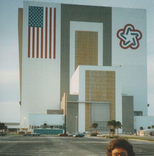 Vehicle Assembly Building vs New Jerusalem The End Time