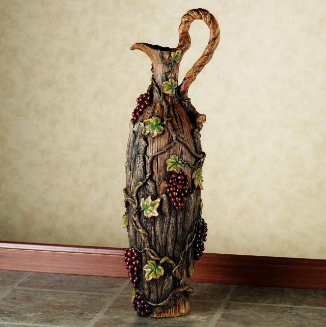 Decorative Tall Floor Vases