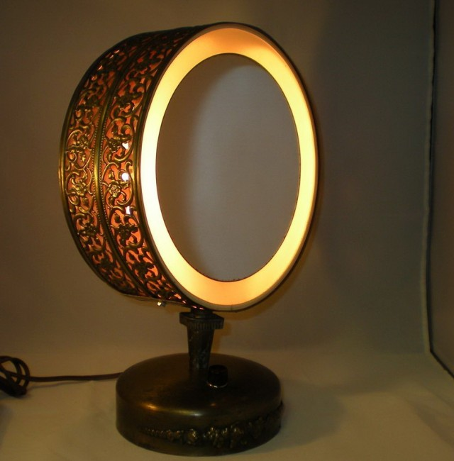 Lighted Vanity Mirrors Makeup