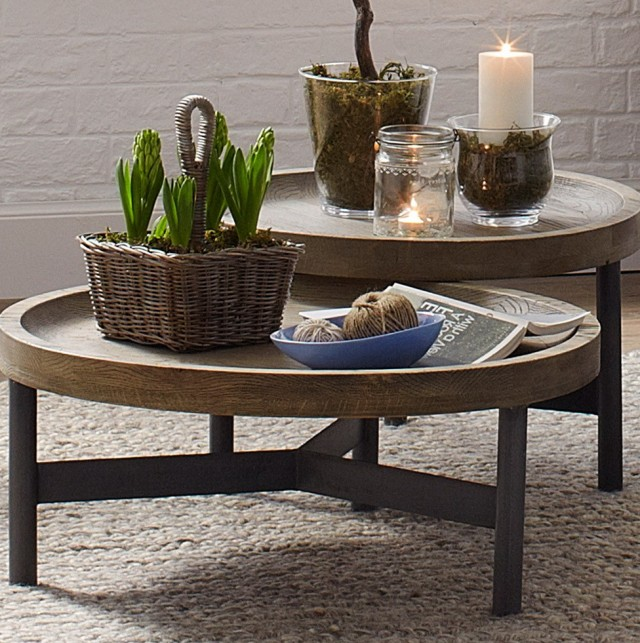Round Side Table Uk