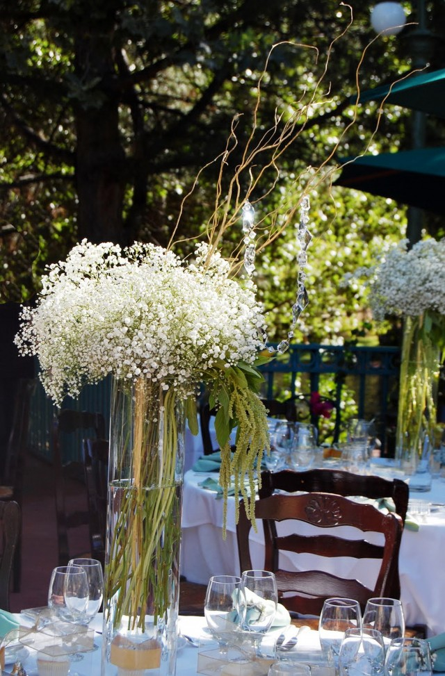 Tall Cylinder Vases For Wedding