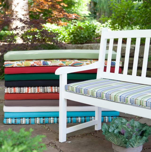Bench Cushions Indoor 36 Inch