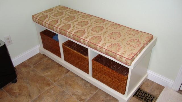 Bench Cushions Indoor Custom