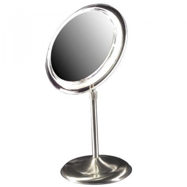 Best Lighted Makeup Mirror 2013 Reviews