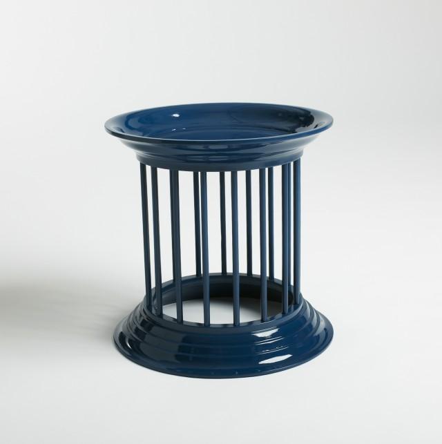 Blue Side Table Target
