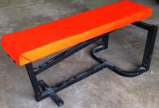 Diy Weight Lifting Bench