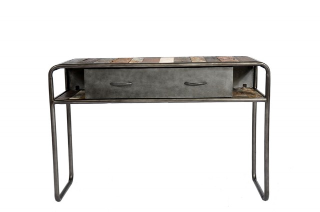Industrial Console Table Australia