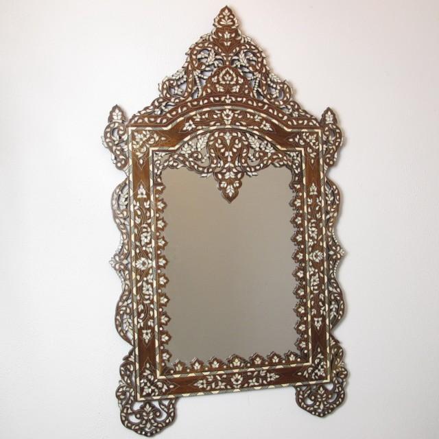 Mother Of Pearl Mirror Australia