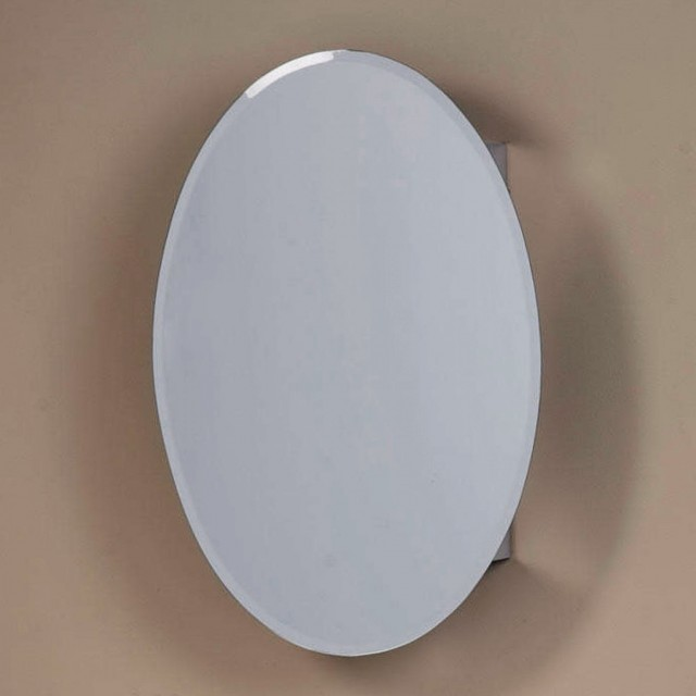 Oval Bathroom Mirrors Home Depot
