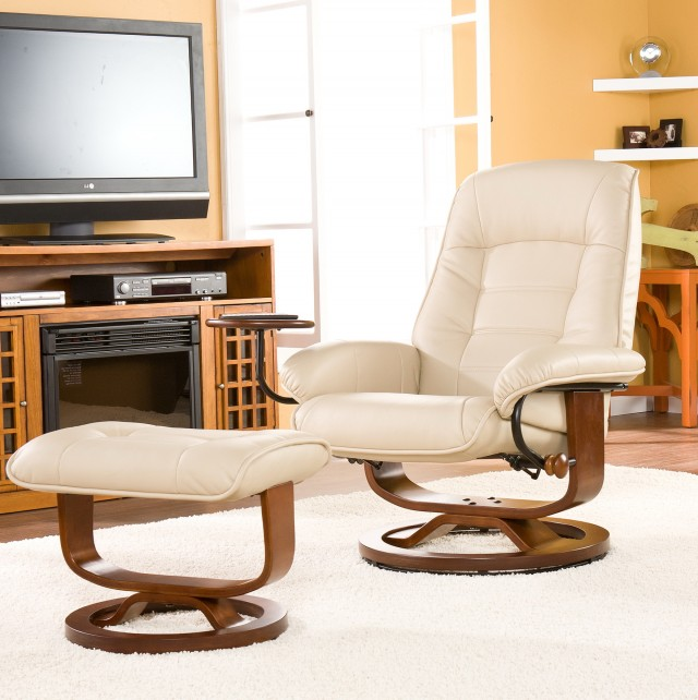Recliner With Ottoman Costco