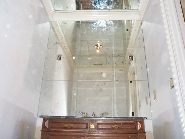 Replacement Mirror Glass Charlotte Nc