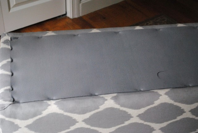 Upholstered Storage Bench Diy
