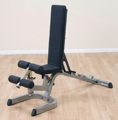 Body Solid Bench Gfid71