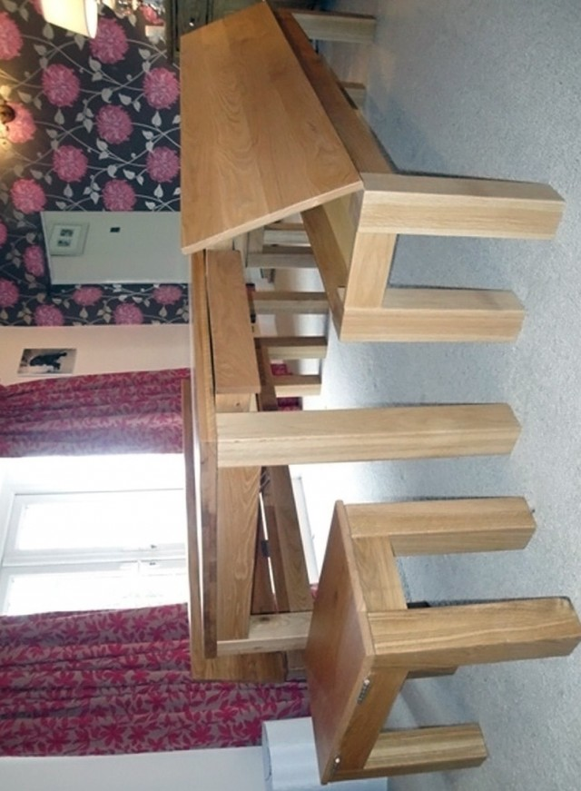 Dining Room Benches With Storage