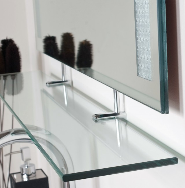 Large Mirror Hanging Hardware
