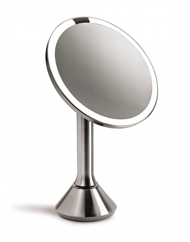 Lighted Make Up Mirrors