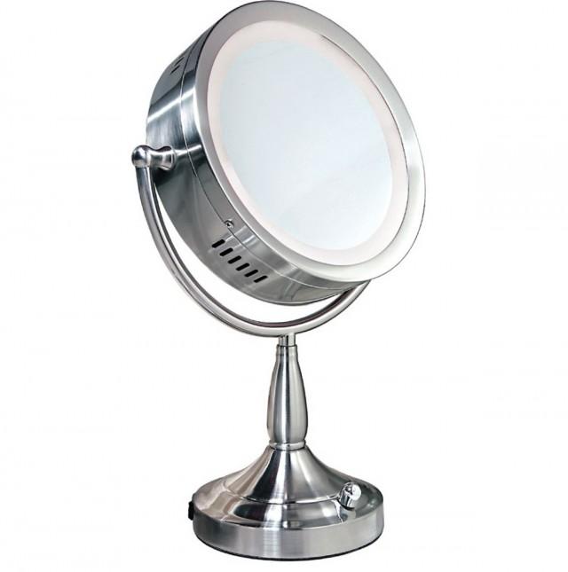 Lighted Makeup Mirrors At Walmart