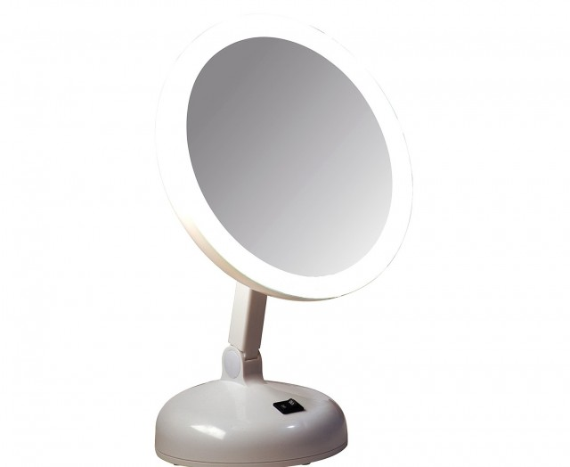 Magnifying Makeup Mirror 10x