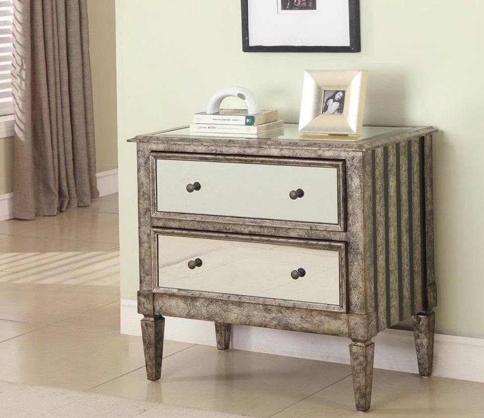 Mirrored Furniture Sale Discount