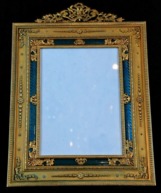 Mirrored Picture Frames 11x14