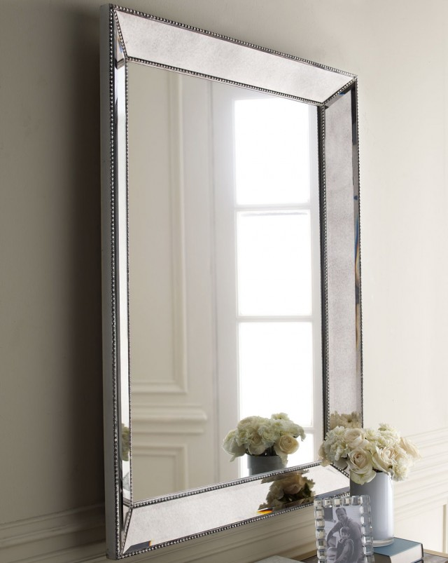 Modern Wall Mirrors Uk
