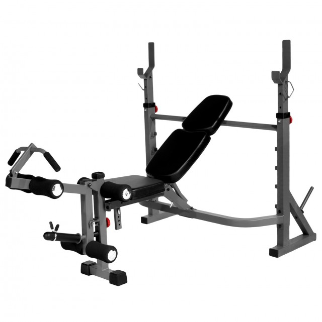 Olympic Weight Bench Set For Sale