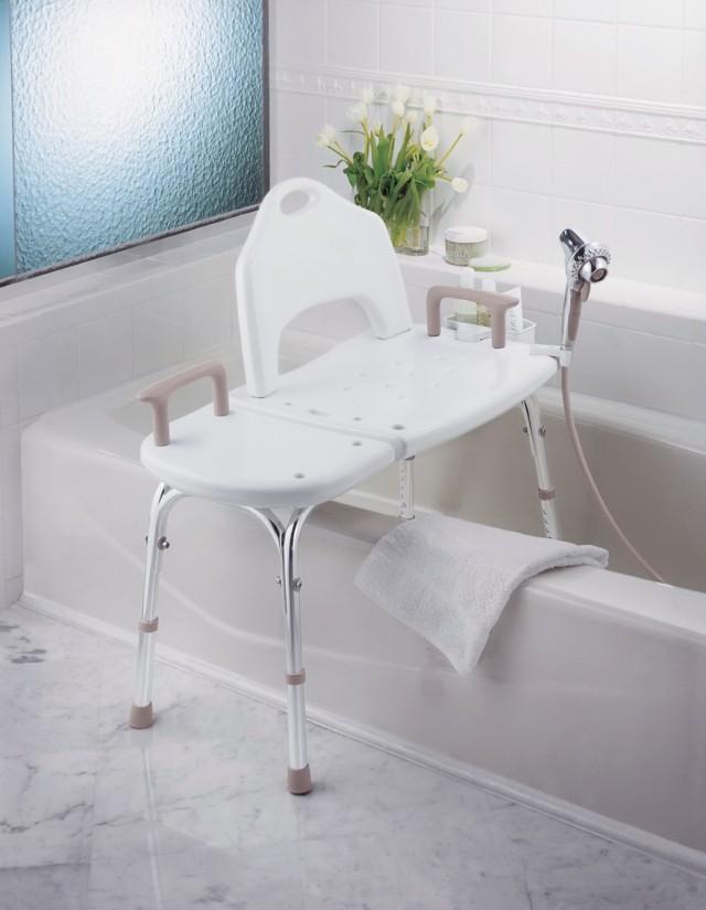 Shower Transfer Bench Reviews