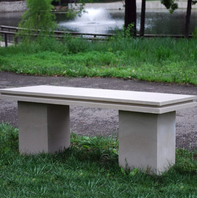 Stone Garden Benches For Sale