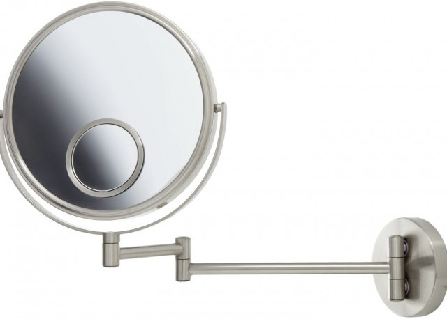 Wall Mounted Magnifying Mirror Australia