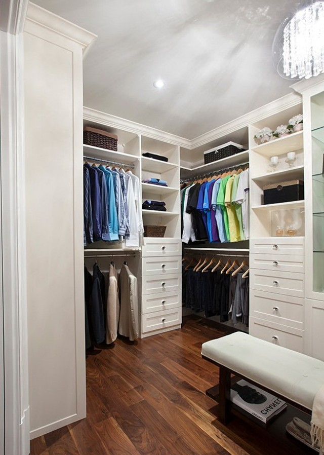Custom Closet Doors Chicago