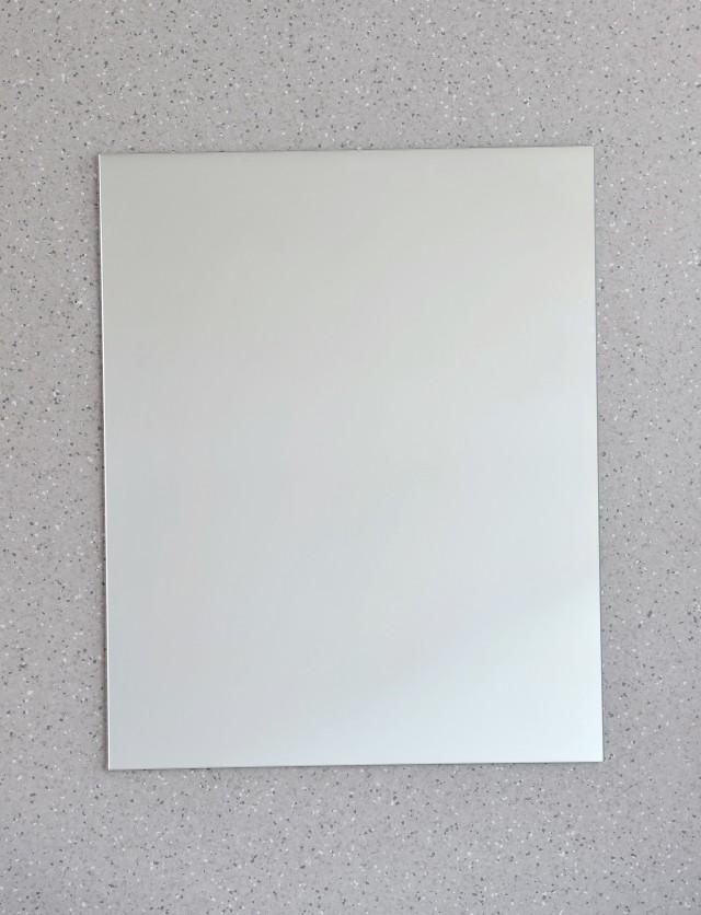 Polished Vs Beveled Edge Mirror