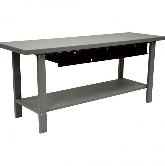 Steel Work Bench For Sale