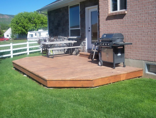 Wood Deck Coating Home Depot