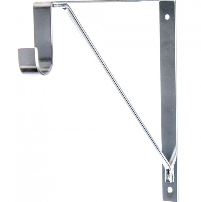 Closet Rod Support Bracket