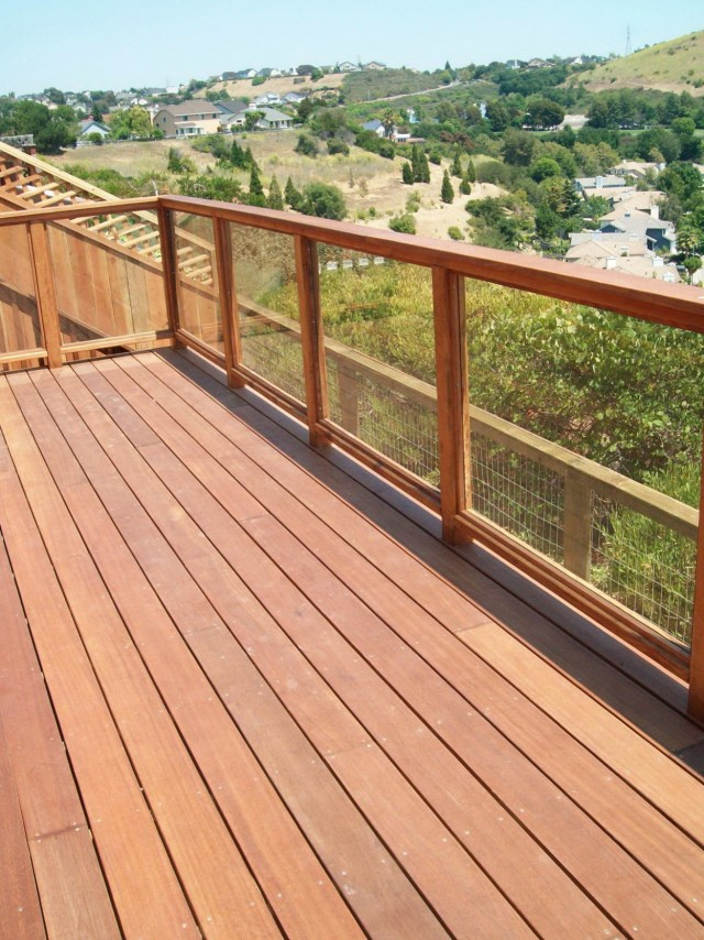 Diy Deck Building Tips
