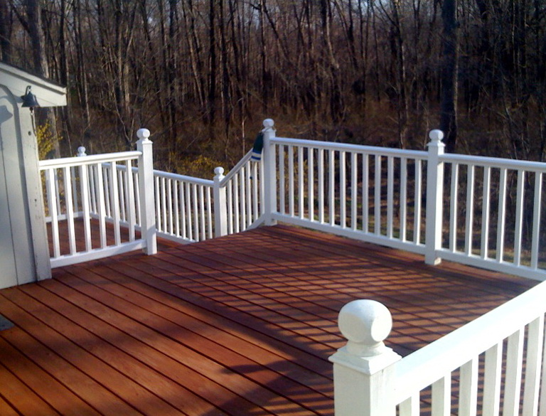 Home Depot Deck Stain Colors