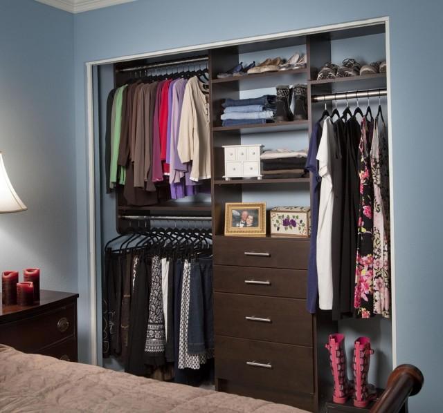 Ikea Closet Storage Ideas