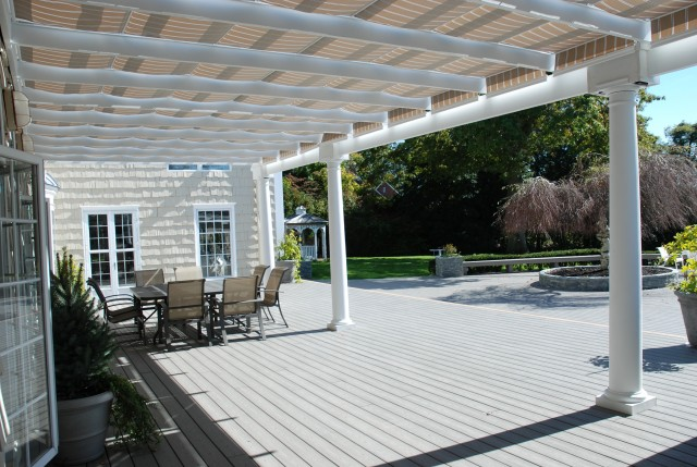 Long Island Decking Reviews