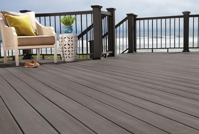 Veranda Composite Decking Warranty