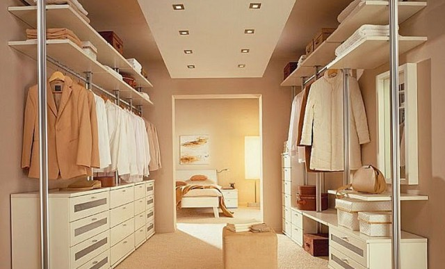 Walk In Closet Plans Diy