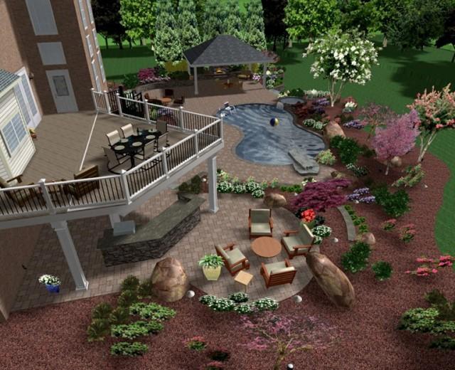 Deck Design Software Free Canada