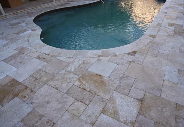 Pool Deck Pavers Orlando