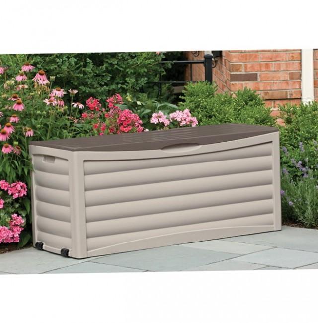 Resin Deck Box Costco
