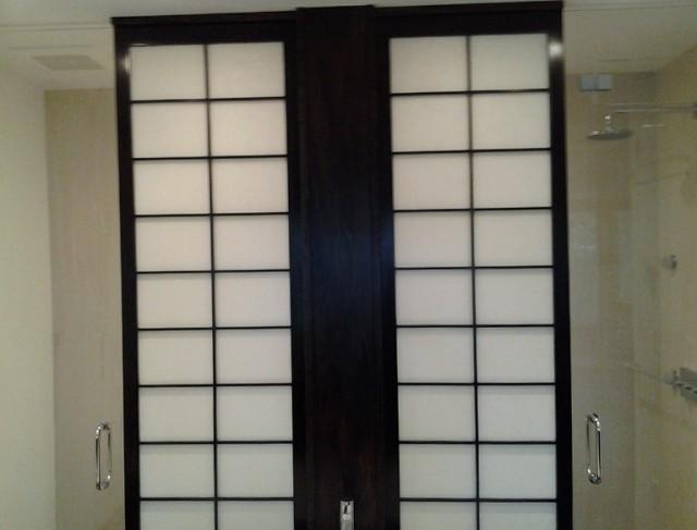 Shoji Closet Doors Diy
