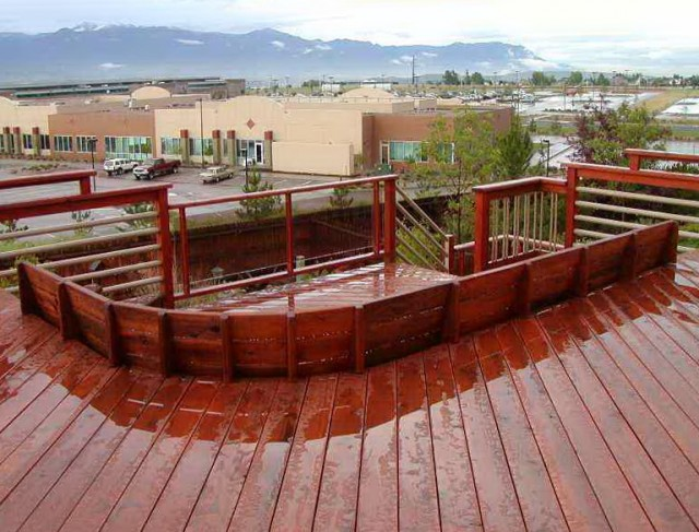 Best Deck Material For Colorado