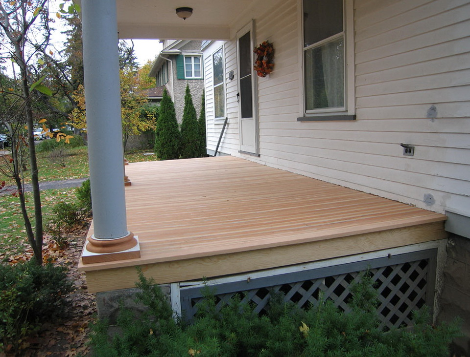 Best Paint For Decks And Porches