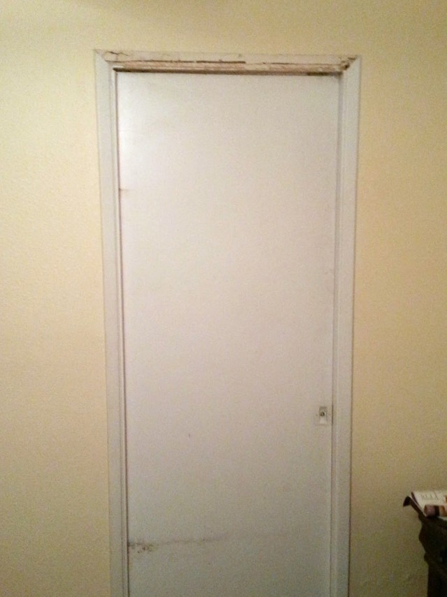 Closet Door Installation San Diego