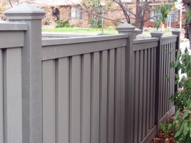 Composite Deck Railing Menards